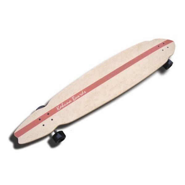 Kahuna Creations Neo Fish Cruiser Longboard