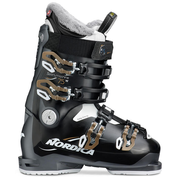 Nordica Women's Sportmachine 75 Ski Boots '