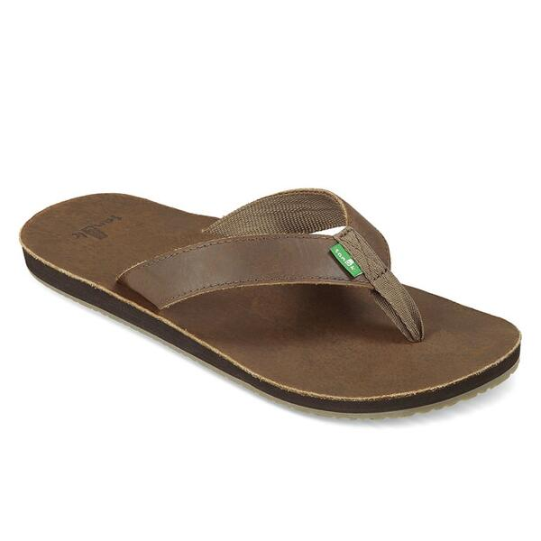 Sanuk Men's John Doe Sandals