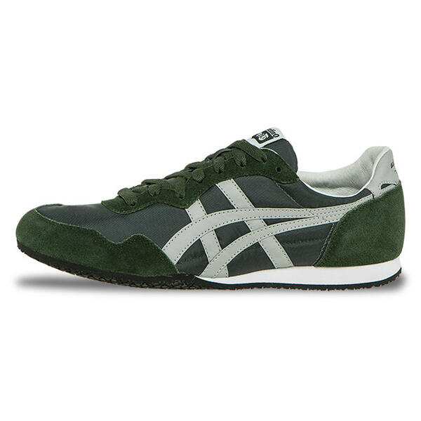 Onitsuka Tiger Men's Serrano Casual Shoes