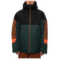 686 Men's Static Snow Jacket