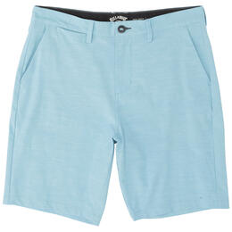 Billabong Men's New Order Slub Submersible Shorts