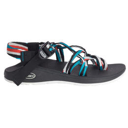 Chaco Women's Z/cloud X2 Sandals Point Teal