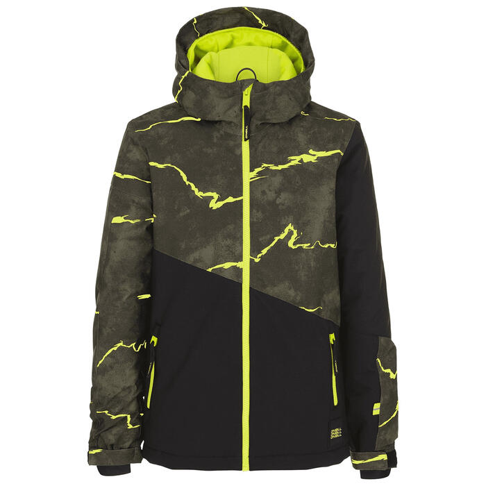 O'neill Boy's Halite Jacket