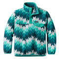 Patagonia Girl's Synchilla Snap-T Pullover