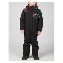 Spyder Toddler Boy's Mini Journey Suit