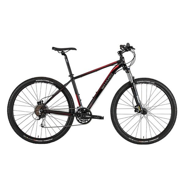 Haro Flightline 29 Trail Mountain Bike '14