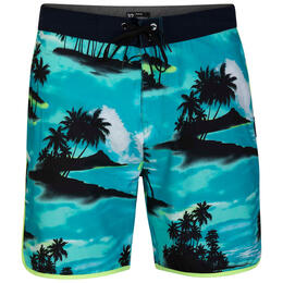 Hurley Men's Phantom Waikiki 18