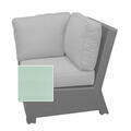 North Cape Cabo Sectional Corner Chair Cush