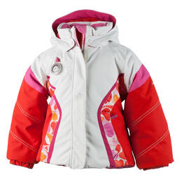 Obermeyer Toddler Girl's Aria Insulated Ski Jacket