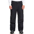Quiksilver Men's Porter Snow Pants alt image view 4