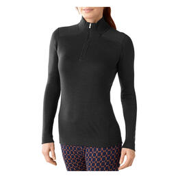 Smartwool Women's NTS Mid 250 Zip T Baselayer