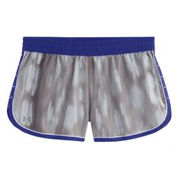 Under Armour Women's Great Escape Print Short