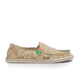 Sanuk Women's Donna Palma Casual Shoes