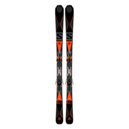 Salomon Men's X Drive 8.0 All Mountain Skis