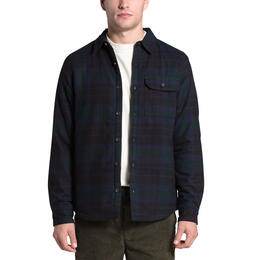 The North Face Men's Campshire Long Sleeve Shirt