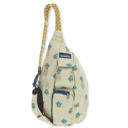 Kavu Women's Mini Pineapple Express Rope Bag