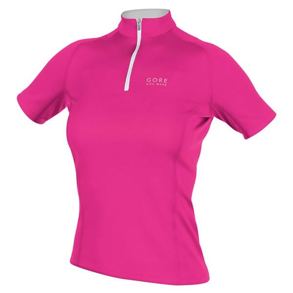 Gore Bike Wear Women's Contest Lady Cycling Jersey