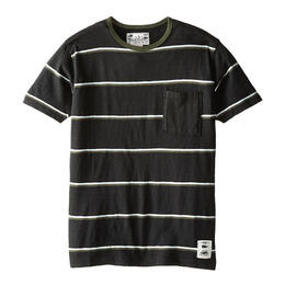 Vans Men's Jt Basin Short Sleeve T-Shirt