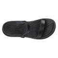 Columbia Women's Caprizee Leather Slide San