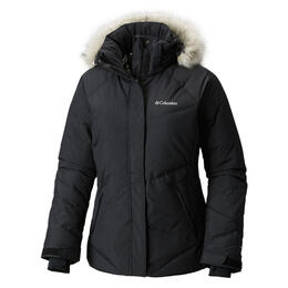 Columbia Women's Lay D Down Insulated Ski Jacket
