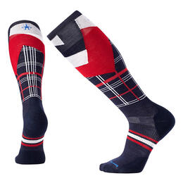 Smartwool Men's Slopestyle Light Elite Ski Socks