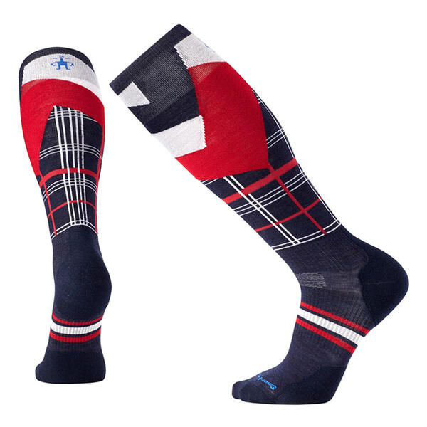 Smartwool Men's Slopestyle Light Elite Ski