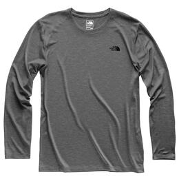 The North Face Men's Hyperlayer Fd Long Sleeve Crew Shirt