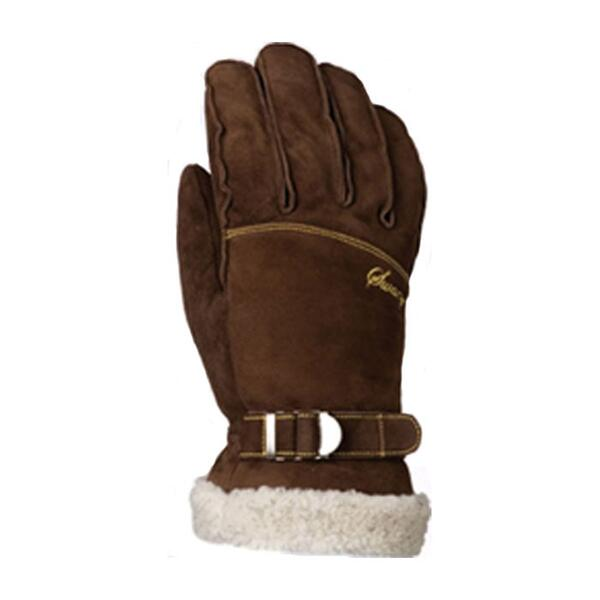 Swany Women's Lf-19 Suede Gloves