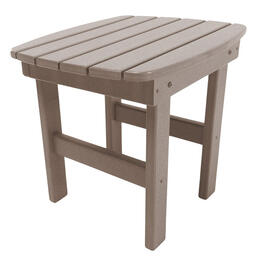 Pawleys Island Durawood Essential Adirondack Side Table
