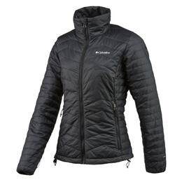 Columbia Women's Tumalt Creek Snow Jacket