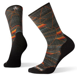 Smartwool Men's PHD Light Margarita Crew Socks