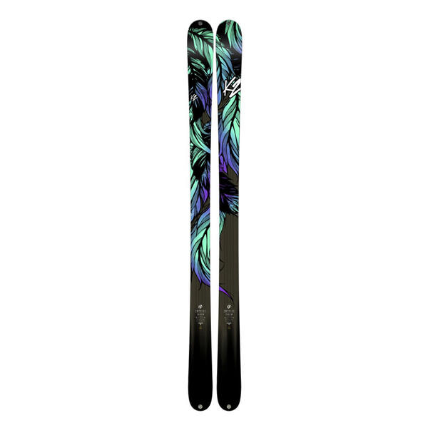 K2 Skis Women's Empress All Mountain Skis '