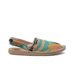 Reef Women's Escape Sling Prints Sandals