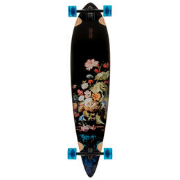 Landyachtz Pinner Night Moves Longboard