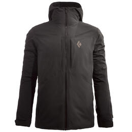 Black Diamond Men's Mission Down Parka Jacket