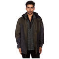 Avalanche Men's 3-in-1 System Jacket