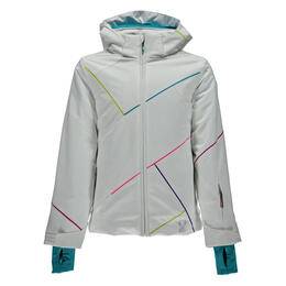 Spyder Girl's Tresh Insulated Ski Jacket