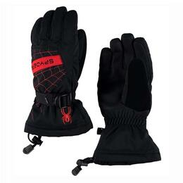 Spyder Boy's Overweb Ski Gloves '17