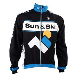 Canari Sun & Ski AIM Team Convertible Jacket