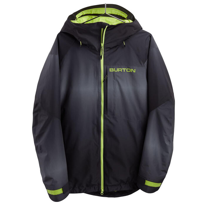 Burton Men's Radial Insulated GORE-TEX Jack