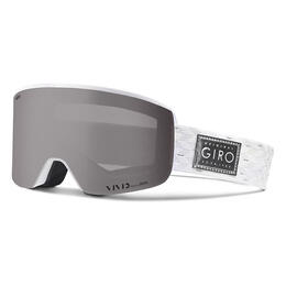 Giro Women's Ella Snow Goggles with Vivid Onyx Lens