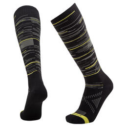 Le Bent Men's Le Sock Snow Ultra Light Socks