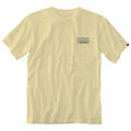Vans Men's Rubber Co Shaper Short Sleeve T