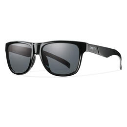 Smith Men's Lowdown Slim Polarized Sunglasses