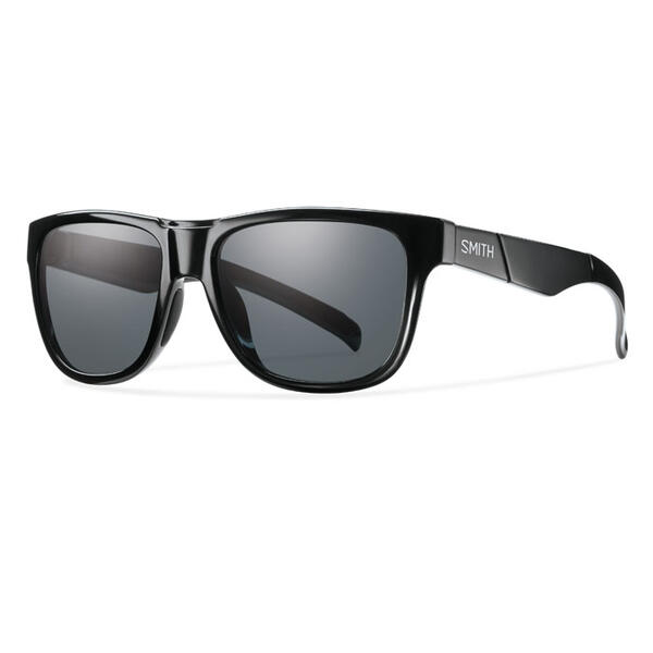 Smith Men's Lowdown Slim Polarized Sunglass