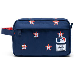 Herschel Supply Astros Chapter MLB® Outfield Travel Kit