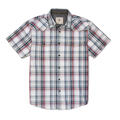 Dakota Grizzly Men's Brodi Short Sleeve Shi