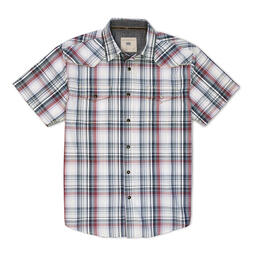Dakota Grizzly Men's Brodi Short Sleeve Shirt