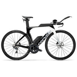 Cervelo Men's P-Series Ultegra Triathlon Bike '20